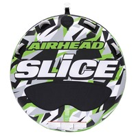 AIRHEAD SLICE DECK TUBE, 1 or 2-Rider Towable, 58""