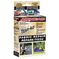 AIRHEAD TEAR-AID FABRIC AND VINYL REPAIR KITS-Tear-Aid Type A, Fabric Repair