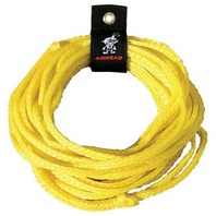 AIRHEAD  TUBE TOW ROPE - 1 RIDER-1-Rider Tube Tow Rope, 50'