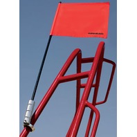 FWT-1 AIRHEAD WAKEBOARD TOWER FLAG HOLDER MOUNT