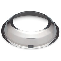 """NICRO AIRVENT 500 PASSIVE EXHAUST VENT-3"""" SS Cover for AirVent"""