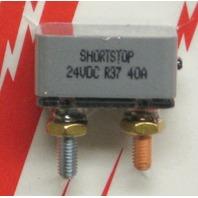 2201-40C IN-LINE CIRCUIT BREAKER-40 Amp