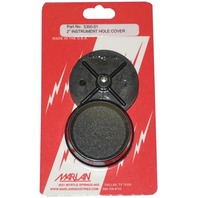 "INSTRUMENT HOLE COVER-Cover for 2-1/2"" Hole, Round"
