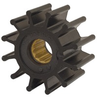 JOHNSON PUMP REPLACEMENT IMPELLERS, NITRILE-F5B Impeller, Nitrile