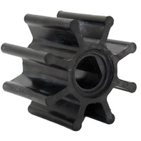 JOHNSON PUMP REPLACEMENT IMPELLERS, MC97-Mercruiser 47-59362T, 8 Blade