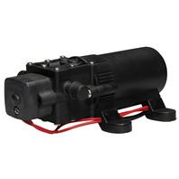 WATER PRESSURE PUMP, 1.1 GPM-Water Pressure Pump, 1.1 GPM