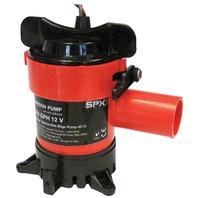 CARTRIDGE BILGE PUMP-1250 GPH, Uses Repl. Cartridge 42522