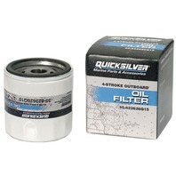 4-STROKE OUTBOARD OIL FILTER, Mercury/Mariner V-225 Hp (V-6), Yamaha 225 Hp #69J-13440-00-00