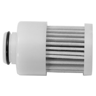 QUICKSILVER Fuel Filter Element Only for Mercury/Mariner 75/90/115 Hp 4-Stroke Carbureted Outboards