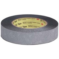 "SCOTCH SILVER WEATHER RESISTANT MASKING  TAPE NO.225-3/4"" x 60 yds"