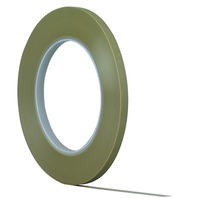 "SCOTCH FINE LINE TAPE NO.218, 1/2"" x 60 yds"