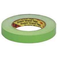 "SCOTCHMARK GREEN TAPE NO. 256, 1"" x 60 yds"