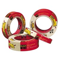 "SCOTCH GENERAL PAINTING MASKING TAPE NO.2050-.94"" x 60 yds"