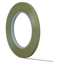 "SCOTCH FINE LINE TAPE NO.218, 1/4"" x 60 yds"
