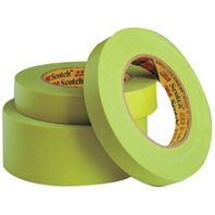 "SCOTCH PERFORMANCE MASKING TAPE NO.233+-3/4"" x 60 yds"