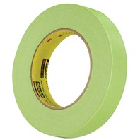 "SCOTCH PERFORMANCE MASKING TAPE NO.233+-1"" x 60 yds"