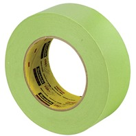 "SCOTCH PERFORMANCE MASKING TAPE NO.233+-2"" X 60 yds"