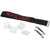 ICE STATION ZERO ICE CHEST-Hold Down Kit for 125, 170 and 270 Qt Coolers
