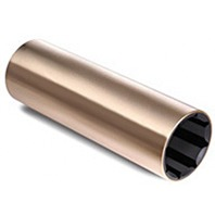 """SELF-ALIGNING MARINE BEARING, 1"""" Shaft , 4""""L, 1-3/8"""" O.D. (While Qtys Last)"""