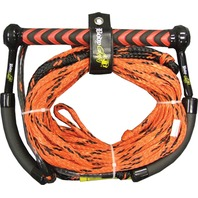 BODY GLOVE  E-Z UP SLALOM TRAINER SKI ROPE-E-Z Up Slalom Rope, 75'