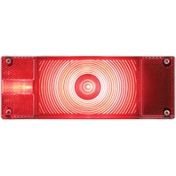 Optronics ONE Low Profile LED 8 Function Driver Side Light