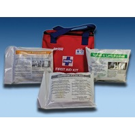 ORION 840 COASTAL FIRST AID KIT-Coastal First Aid Kit, 152 pc