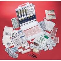OFFSHORE SPORTFISHER FIRST AID KIT-165 Piece Offshore Sportfisher First Aid Kit