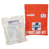 DAYTRIPPER FIRST AID KIT-40 pc Daytripper First Aid Kit