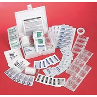 FISH  N  SKI FIRST AID KIT-74 pc Fish  n  Ski First Aid Kit
