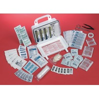 WEEKENDER FIRST AID KIT-146 pc Weekender First Aid Kit