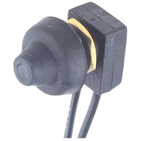 PUSHBUTTON SWITCH WITH COVER-Pushbutton Switch
