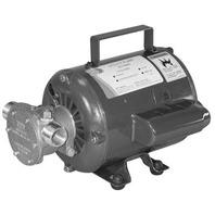 PORTABLE UTILITY PUMP-115V Utility Pump