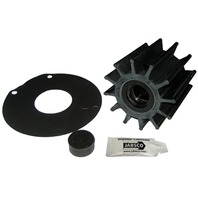 JABSCO REPLACEMENT IMPELLER KITS, NEOPRENE-17370-0001-P