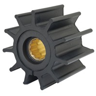 JABSCO REPLACEMENT IMPELLER KITS, NEOPRENE-17935-0001-P
