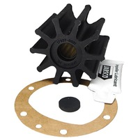 JABSCO REPLACEMENT IMPELLER KITS, NEOPRENE-17937-0001-P