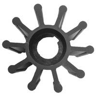 JABSCO REPLACEMENT IMPELLER KITS, NEOPRENE-Neoprene Impeller Kit