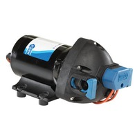 "PAR-MAX  MULTI-OUTLET WATER SYSTEM PUMP-3.5 GPM, 8.6""L x 4.2""W x 4.1""H"