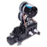 WATER PRESSURE SYSTEM PUMP, AUTOMATIC , MULTI-OUTLET -12V, 4.2 GPM