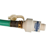 INLINE WATER PRESSURE REGULATOR-Inline Water Pressure Regulator, 45 psi
