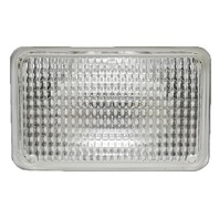 "DECK FLOODLIGHTS-Replacement Bulb 3"" x 5"", 30W"