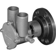 CRANKSHAFT MOUNT COOLING SYSTEM PUMP-454 CI Chevy Block, Mechanical Seal/Full Cam