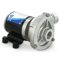 JABSCO CYCLONE LOW PRESSURE CENTRIFUGAL PUMP, 29 GPM 12V