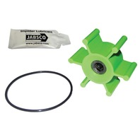 Jabsco WAKEBOARD/SKI BOAT Replacement Impeller Kit f/Ballast Pump 18220-1127