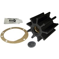 JABSCO REPLACEMENT IMPELLER KITS, NITRILE-6760-0003-P