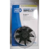 JABSCO REPLACEMENT IMPELLER KIT, NEOPRENE-9 Blade Impeller Kit