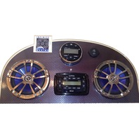 JBL/INFINITY BLUETOOTH STEREO DISPLAY-Bluetooth Display, JBLPRV175 & INFMPK250 (While Qtys Last)