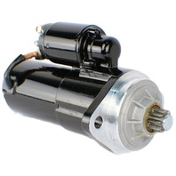 PROTORQUE STARTER WITHOUT NOSE CONE, CLOCKWISE ROTATION FOR 4-8 CYL MOTORS