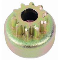 PROTORQUE STARTER DRIVE 10 TOOTH for Mercury