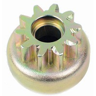 PROTORQUE STARTER DRIVE for Mercury 10 Tooth