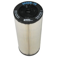 RACOR TURBINE SERIES FUEL/WATER SEPARATOR FILTER-10 Micron Filter for 180 GPH